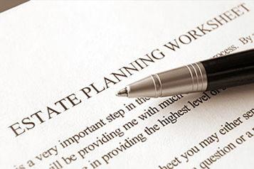 Wills / Estates / Probate