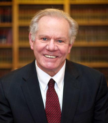 Robert E. Blau's Profile Image