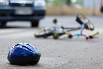Bicycle Accidents